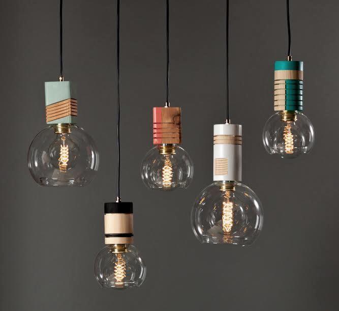 Mono Block Lights