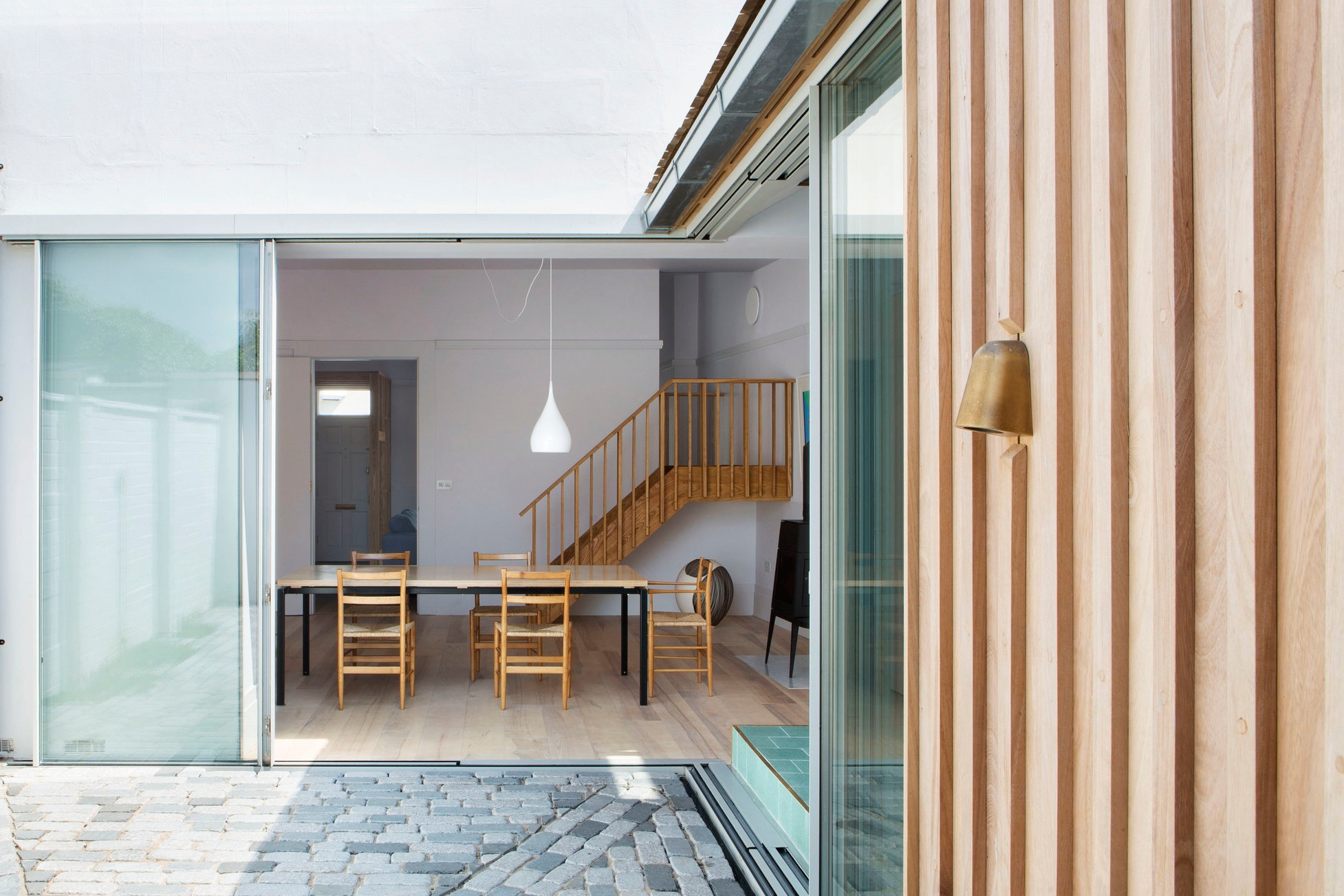 Corner House, Deal