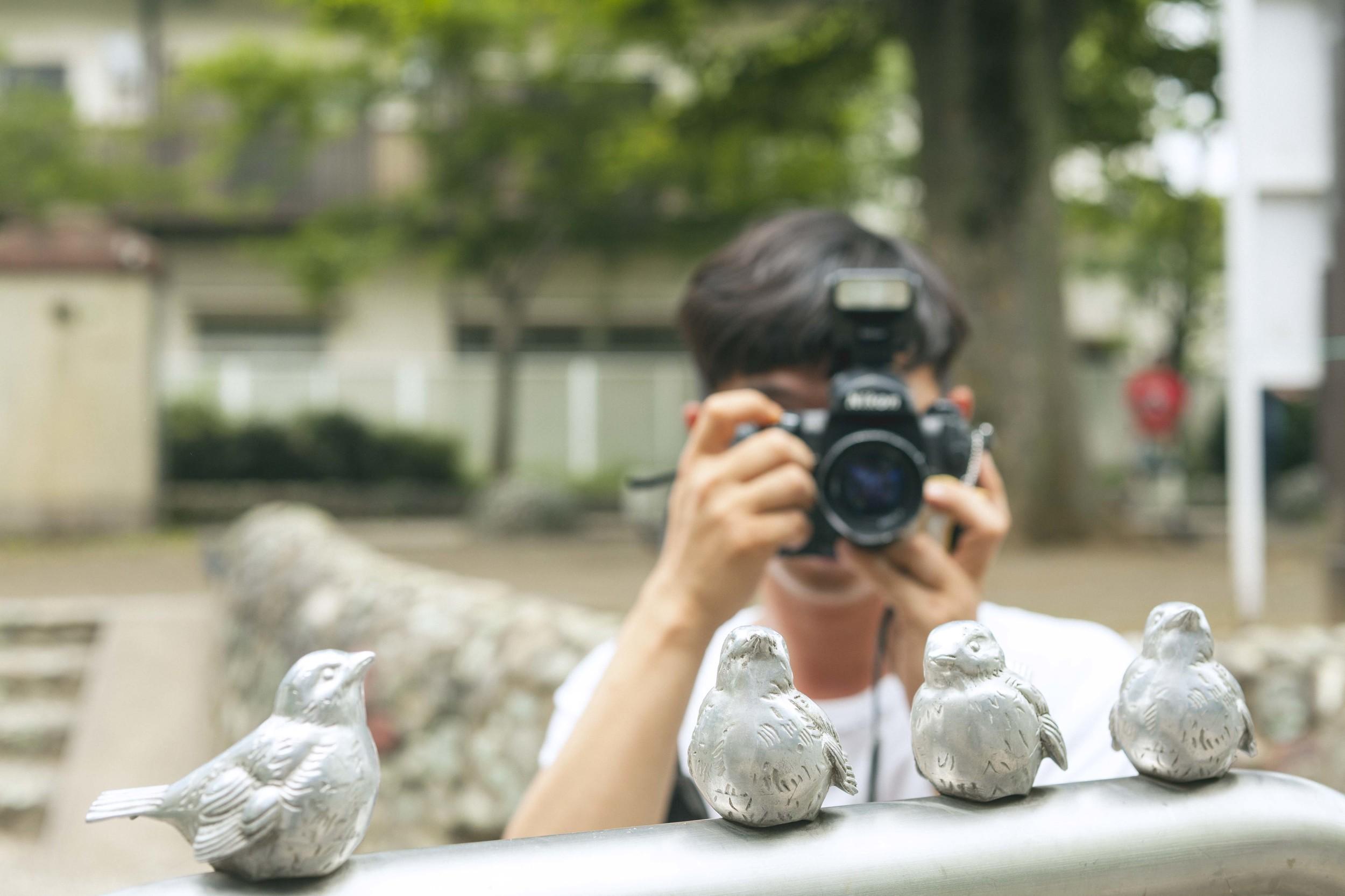 © Ryuta Seki
