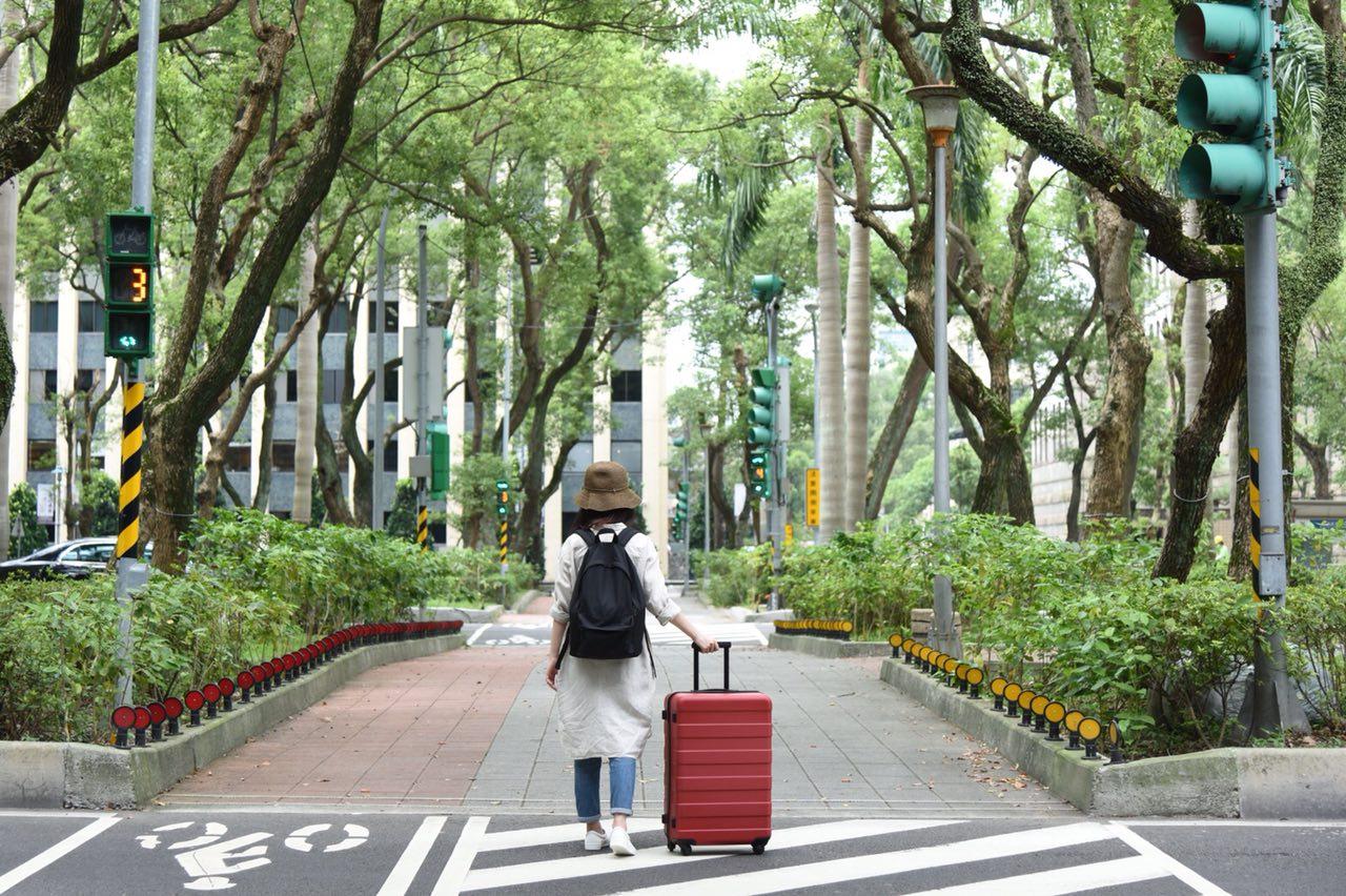 無論是中山北路或是建國南路,臺北市區主要幹道的街道規劃都曾經與日治時期城市發展有著深厚的淵源。