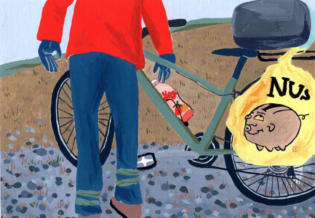 Jessie x Alashi Cycling Illustration l 誠品R79小誌市集 (1).png