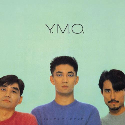 樂團「Yellow Magic Orchestra(YMO)」是坂本龍一、細野晴臣及高橋幸宏所組建的前衛時髦電子合成樂團,更成為90年代早期對迷幻音樂的先驅。