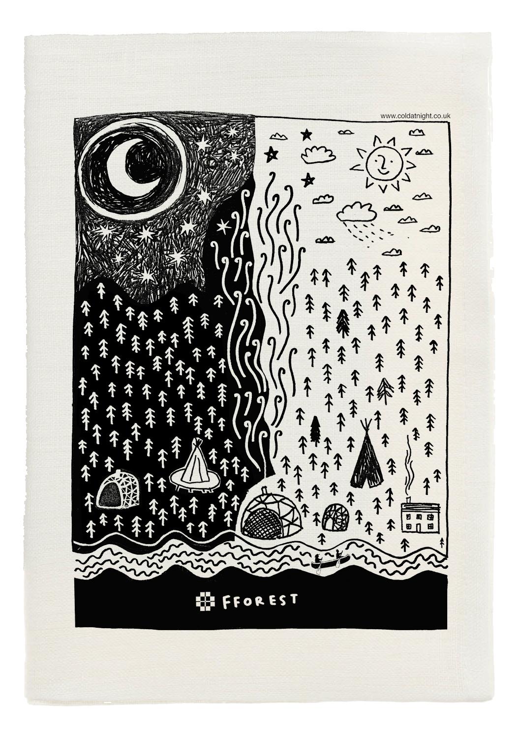 t-towel - £12