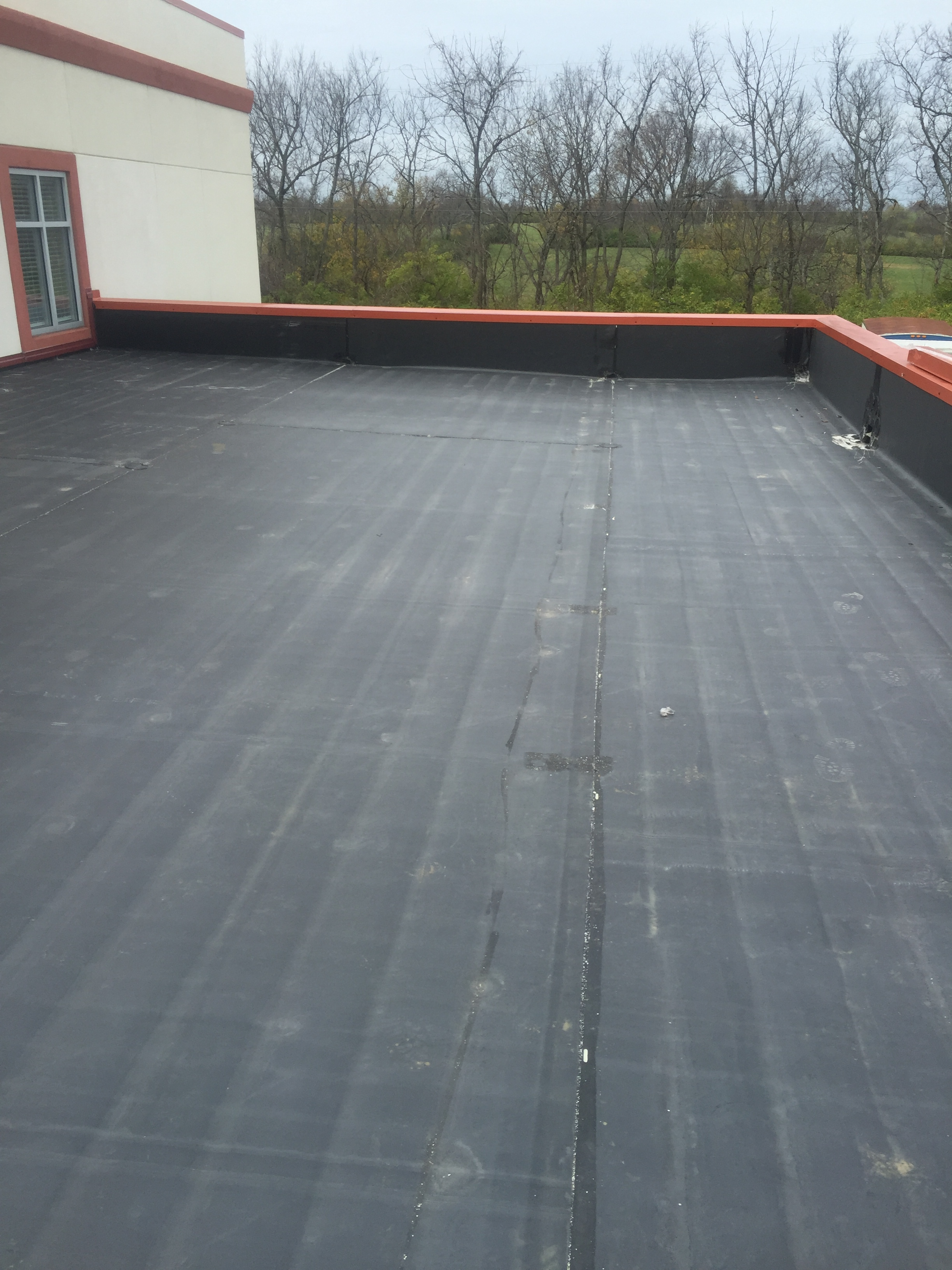 EPDM Roof System