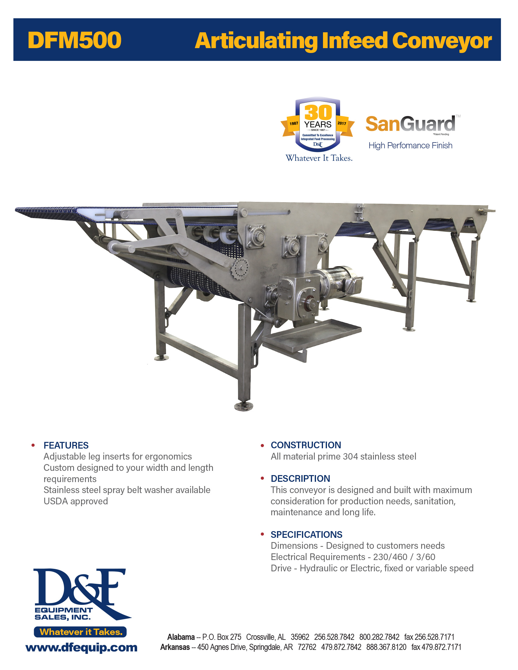 DFM500-ArticulatingInfeedConveyor2017.jpg