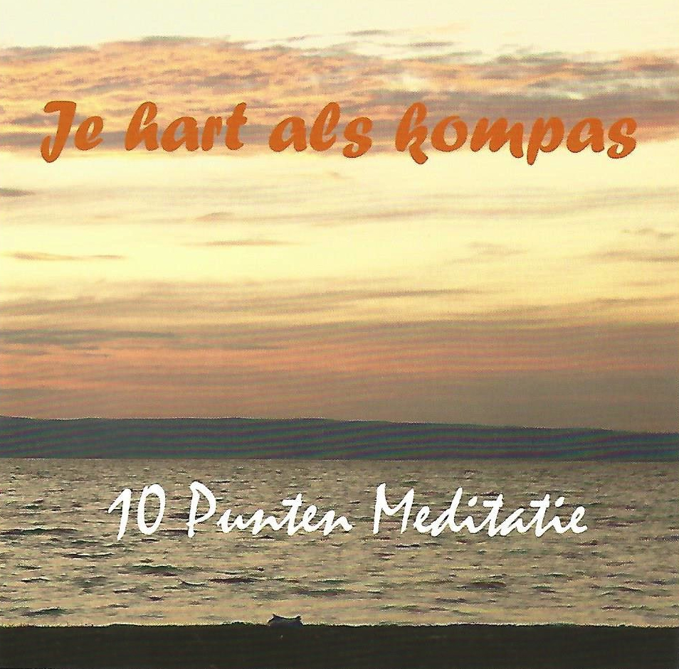 CD cover Harpmuziek