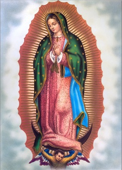 Image of Our Lady