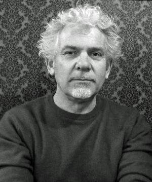 Artist John Hancock