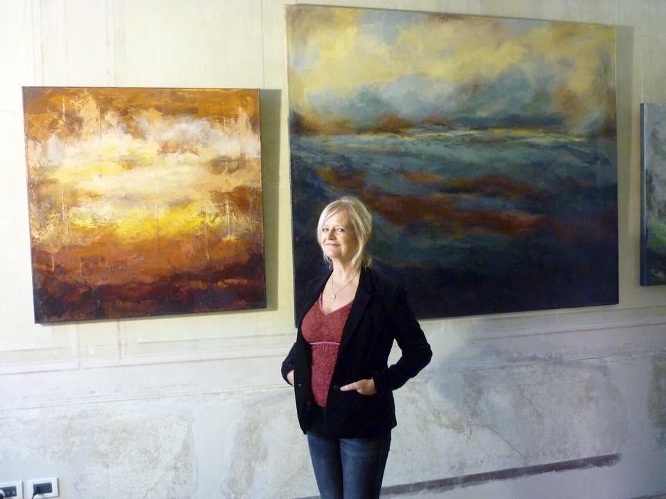 Jessica Dunn Artist
