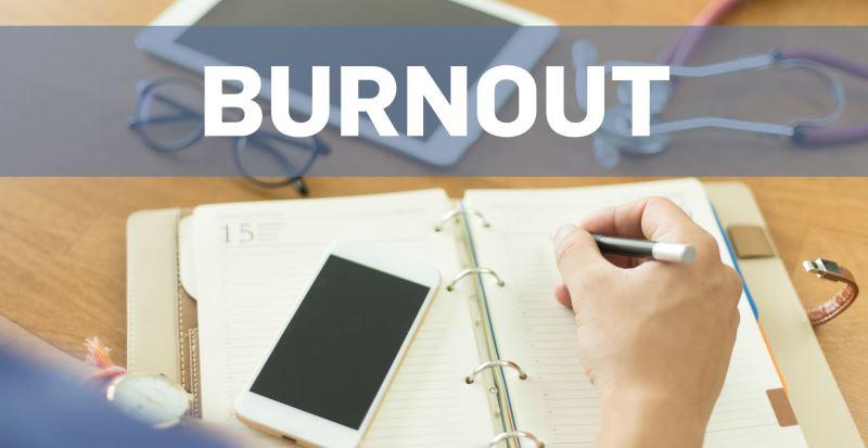 Doctor Burnout Resources