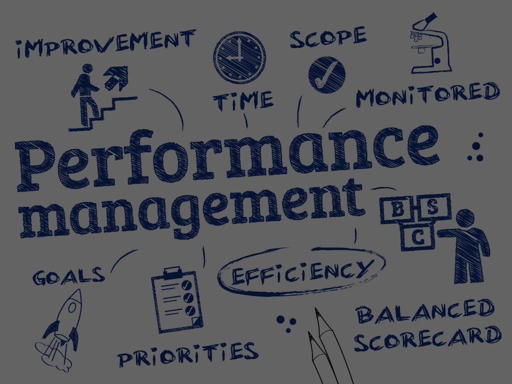Performance Improvement -
