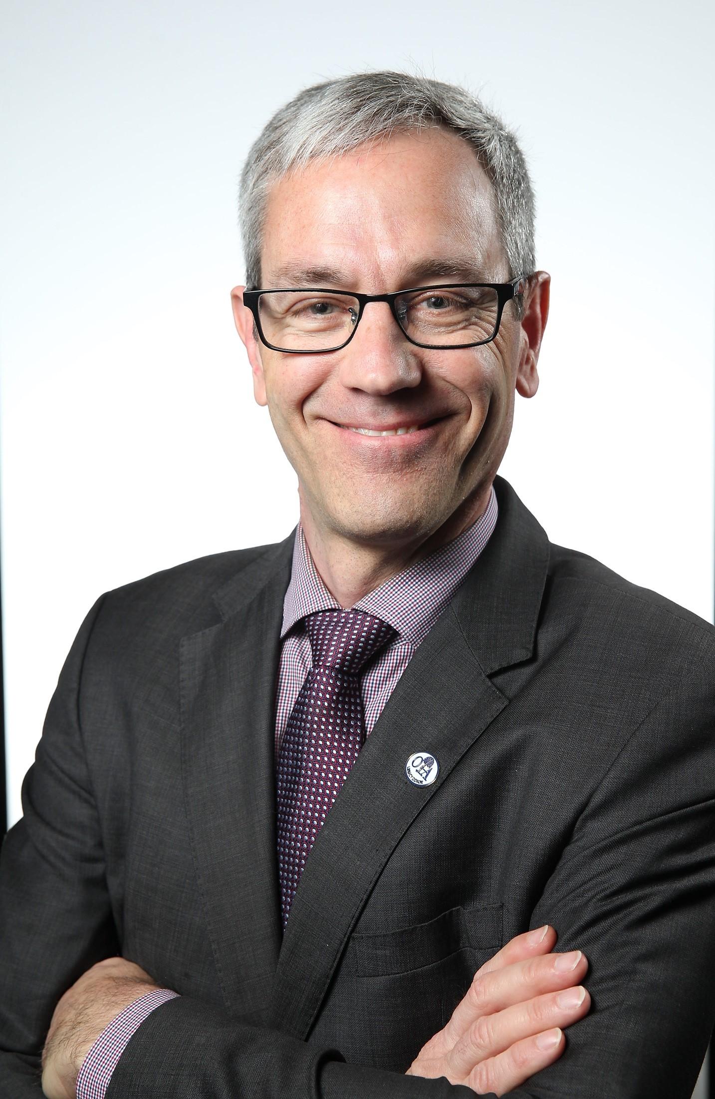 Jeff Smith, MD