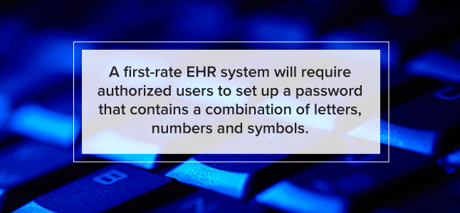 ehr-password