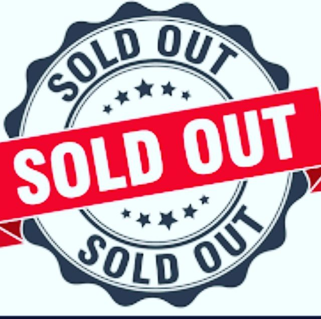 Empire is sold out of all stock!!! Our next batch will be ready for next weekend. We apologize for any inconvenience. Working with raw ingredients it's always a bit of a gamble if we have enough cider ready. Thanks to our amazing customers for proving us wrong again. Cheers