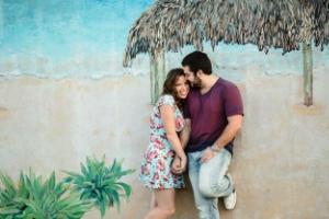Julia & Elias | Dania Beach