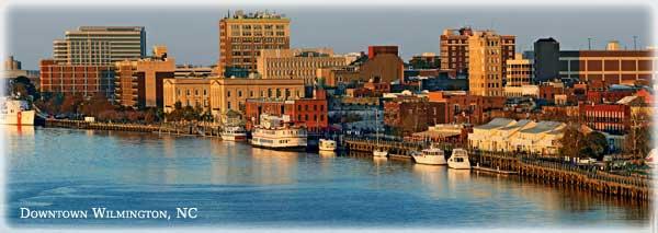 Wilmington, NC: Home of the Cape Fear Comedy Festival