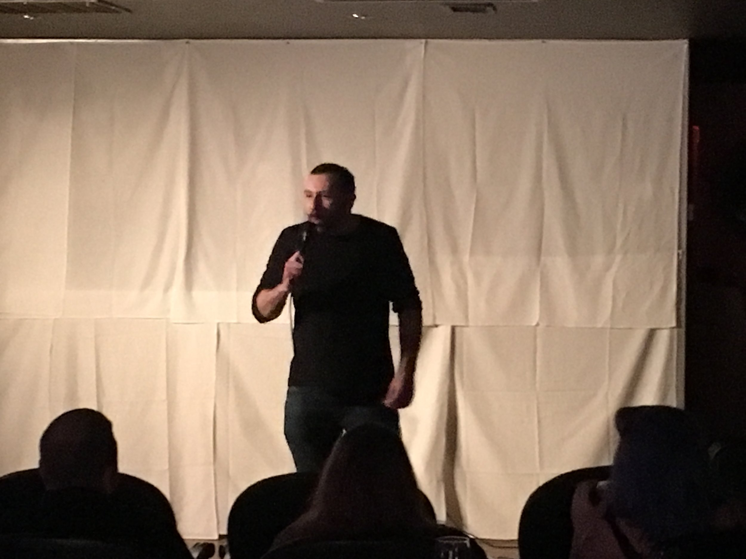 Altano headlining the shit out of his last show.