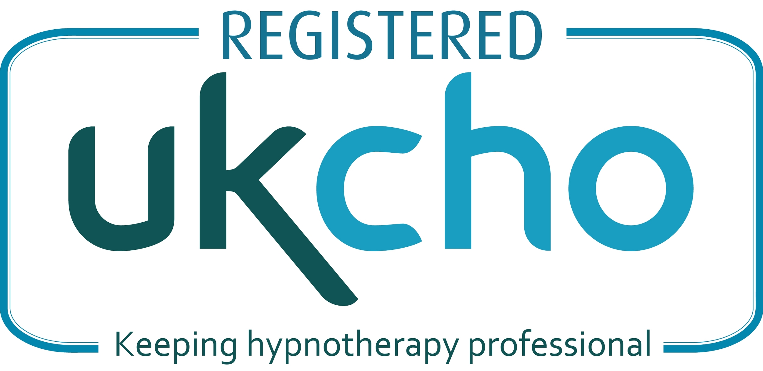 The UK Confederation of Hypnotherapy Organisations which means that my qualification meets national occupational standards and I am bound by a professional code of conduct, ethics and practice.