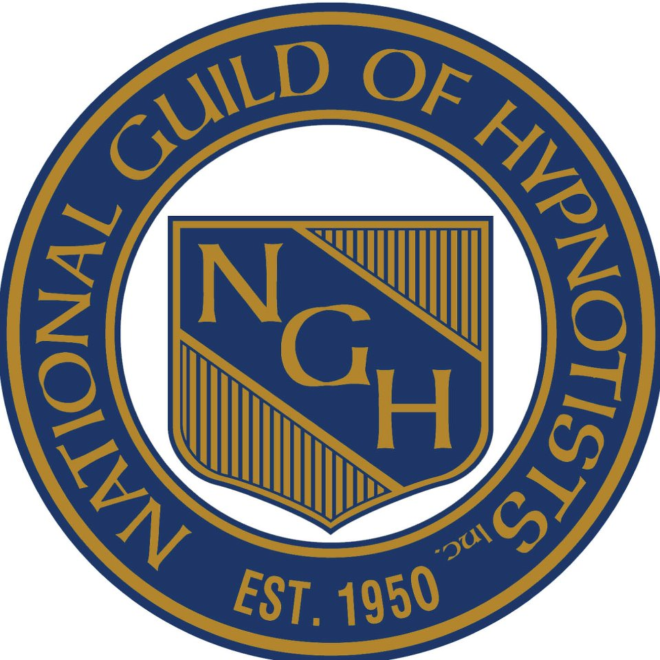 The National Guild of Hypnotists, which is the largest and oldest hypnotherapy organisation in the world.