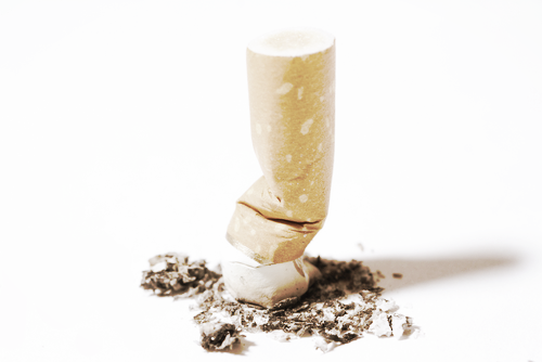 Become a non-smoker with hypnotherapy