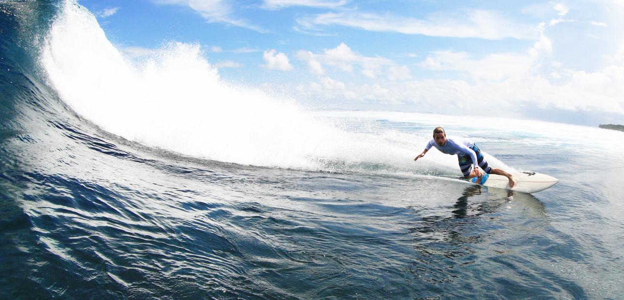 Skateboard legend Chris Miller railing on The Screamer. Photo Hilton Dawe.