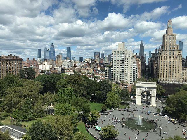 real estate #NYU