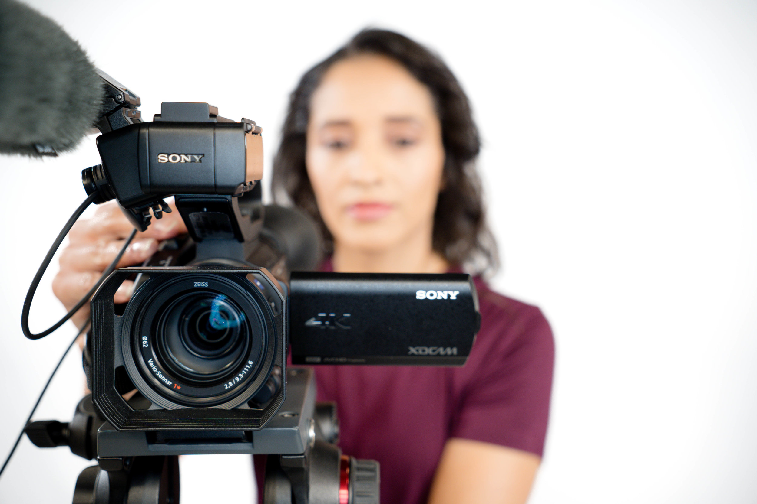 Learn Video Production