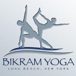 Bikram Yoga Long Beach - 365 E Park Ave, Long Beach, NY 11561