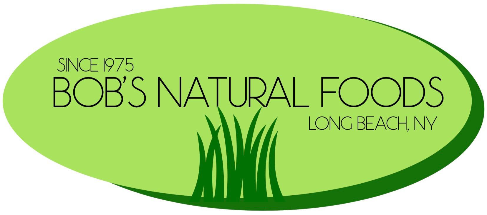 Bob's Natural Foods - 104 W Park Ave, Long Beach, NY 11561