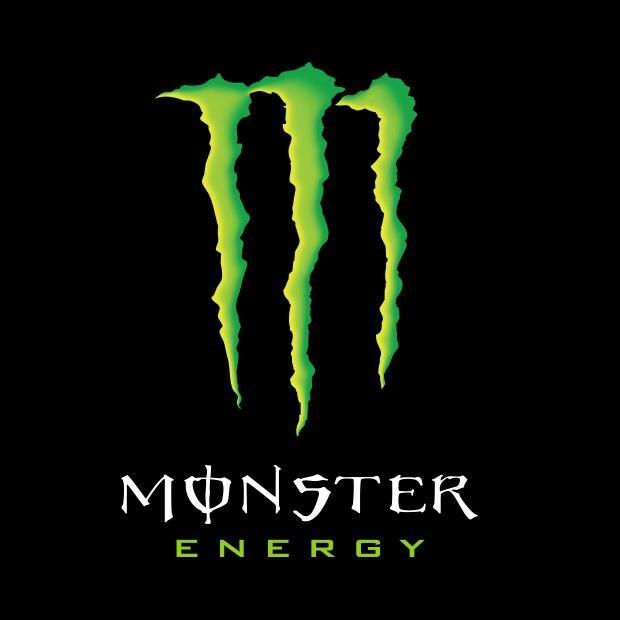 Monster Energy -