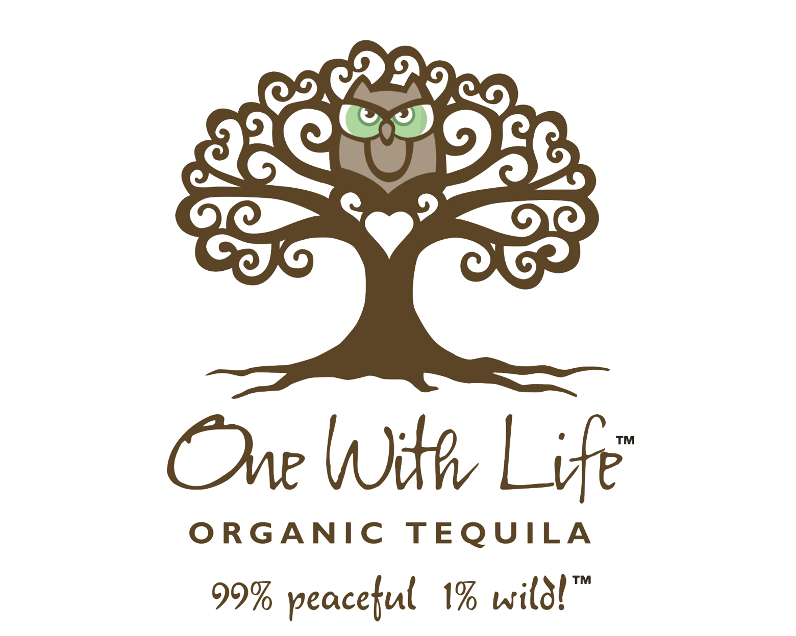 One With Life Organic Tequila - NY Woman Owned - 94 point rating