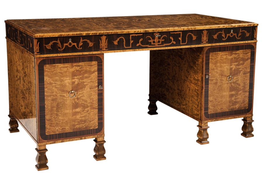 Malmsten Desk
