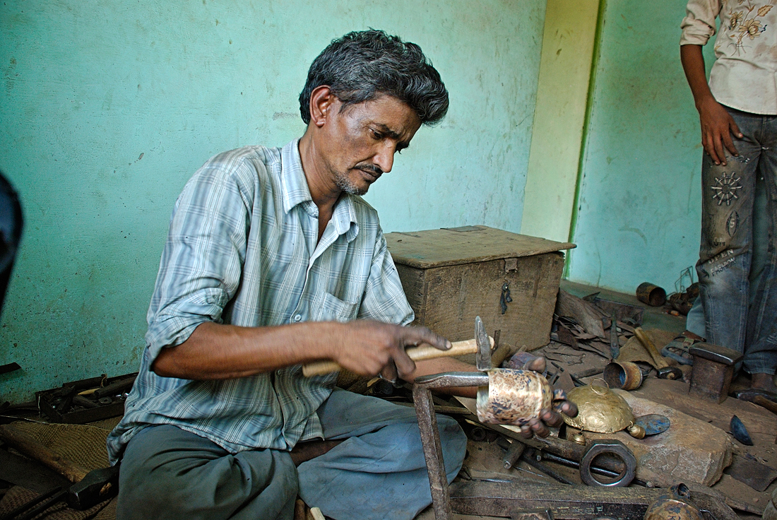 Bell Tuning by Master Artisan
