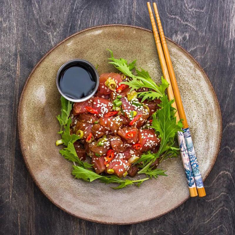 DennisThePrescott - Moss Green Salad w Poke - good shot.jpg