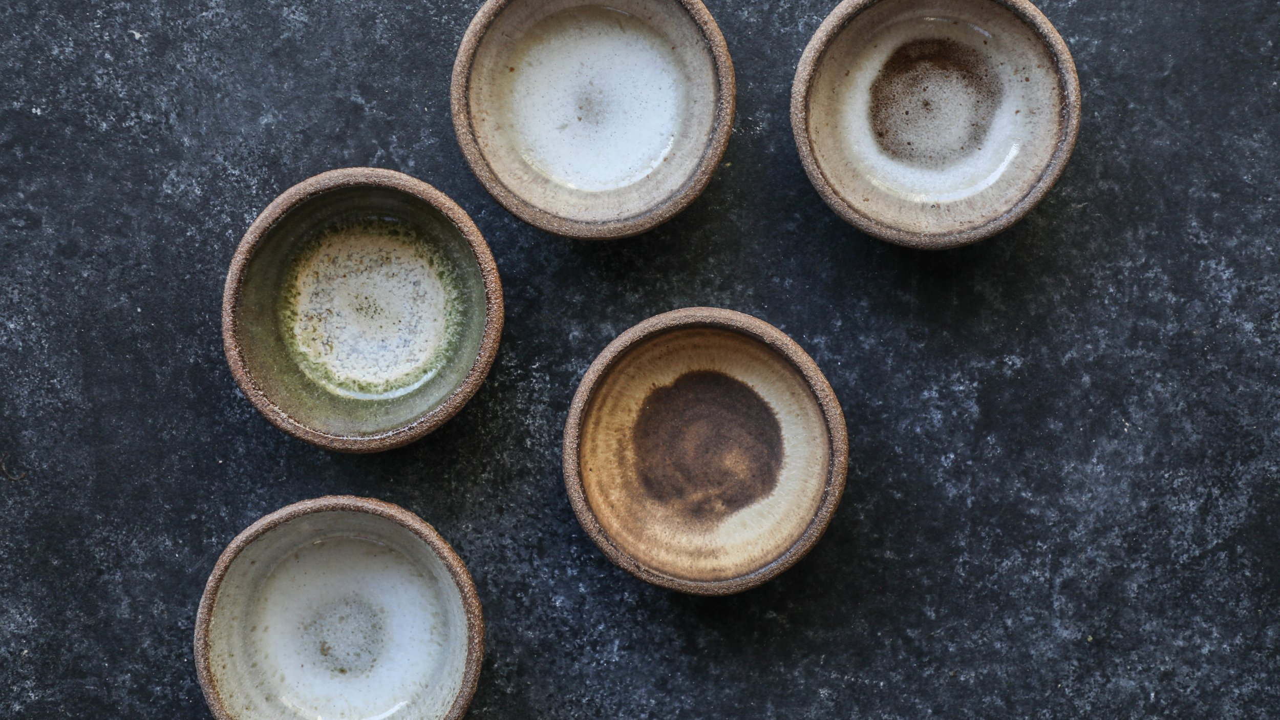 4%22 Ramekin - (top-down view mixed glazes) - TPC (52 of 109).jpg