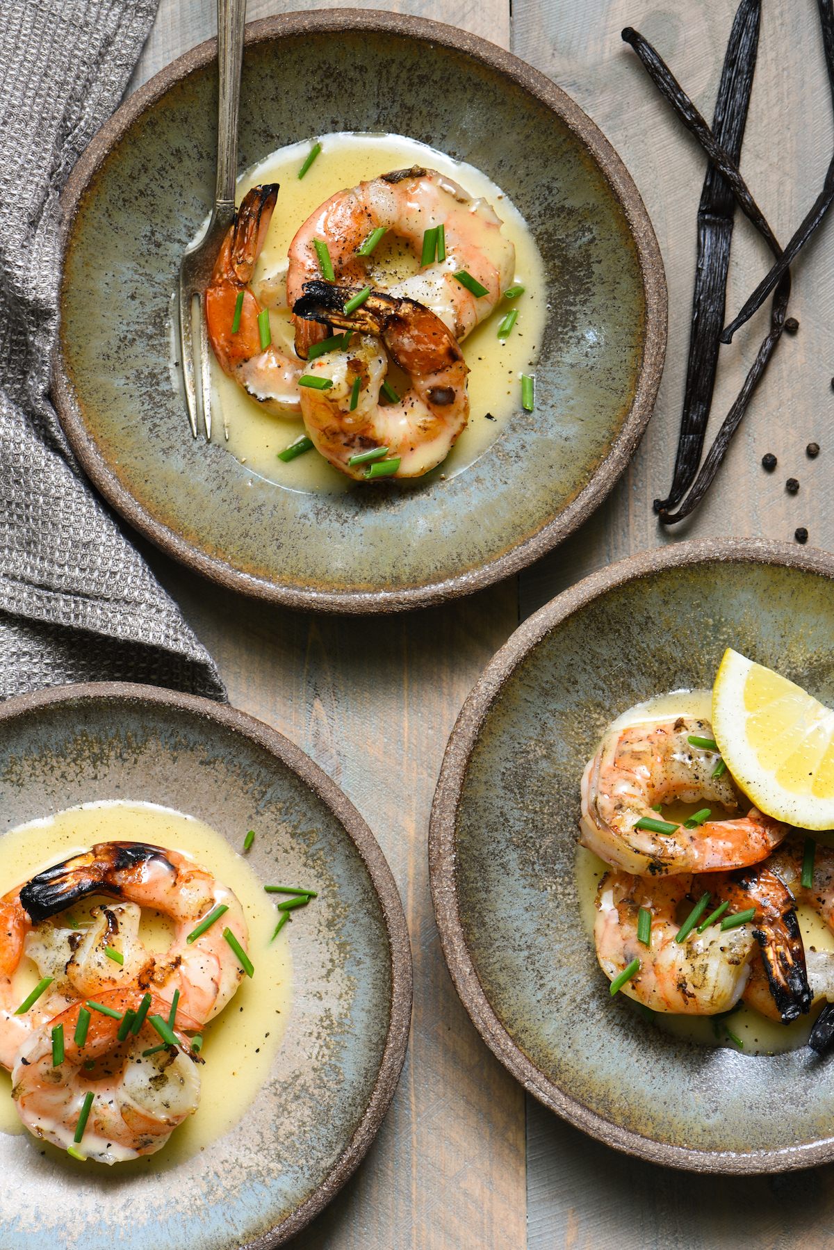 Dessert Bowls - Moonshadow - Lori Yates - Grilled-Shrimp-with-Vanilla-Beurre-Blanc.jpg