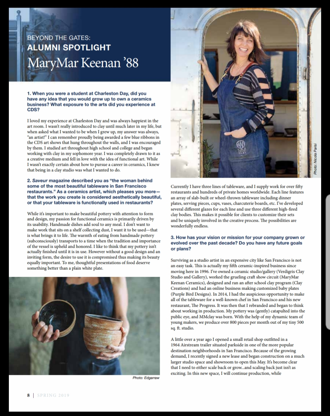 MaryMar Alumni Spotlight Charleston Day school 2019.jpg