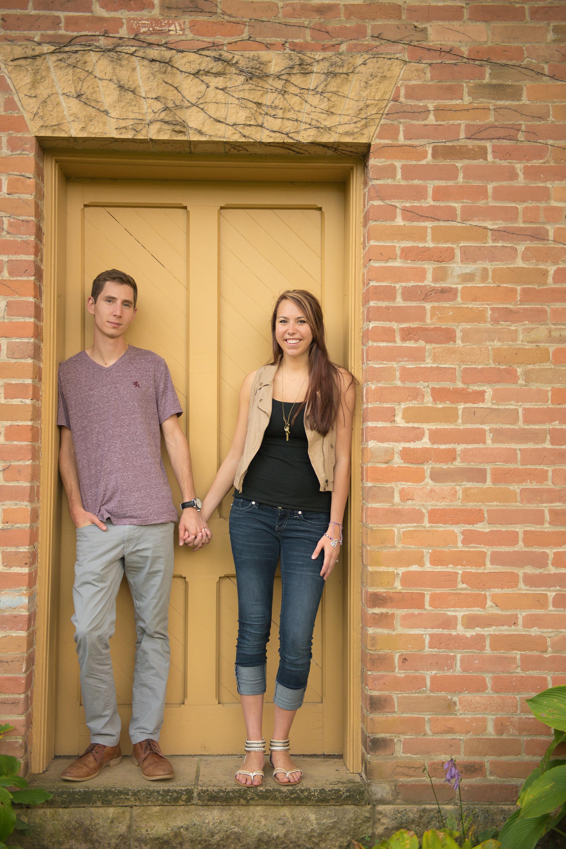 Orlando-couple-holding-hands-door.jpg