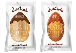 justins nutbutter