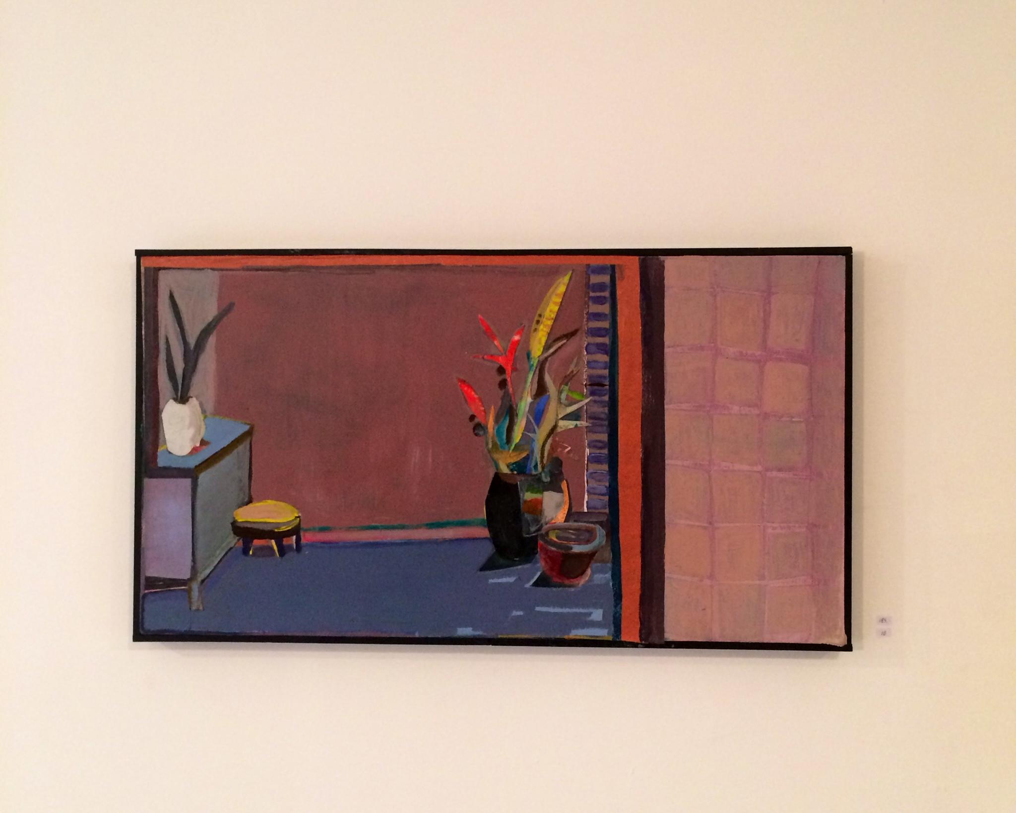 living room 185,-