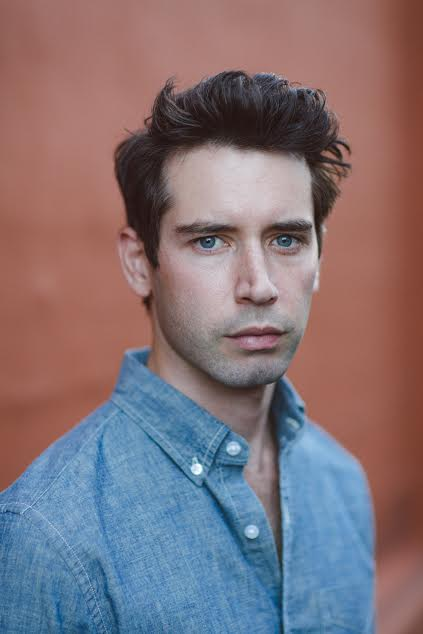 Andrew Pastides (Brian)