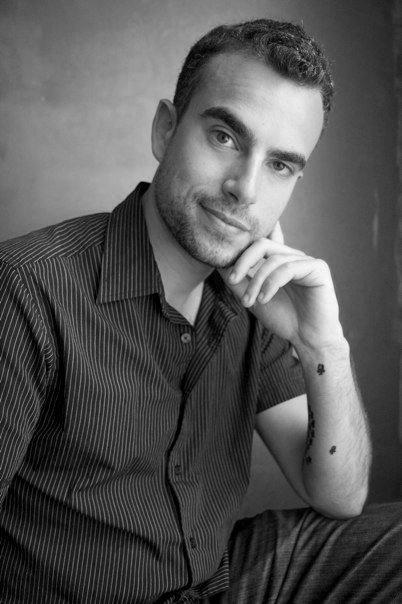 Isaac Klein (Director)