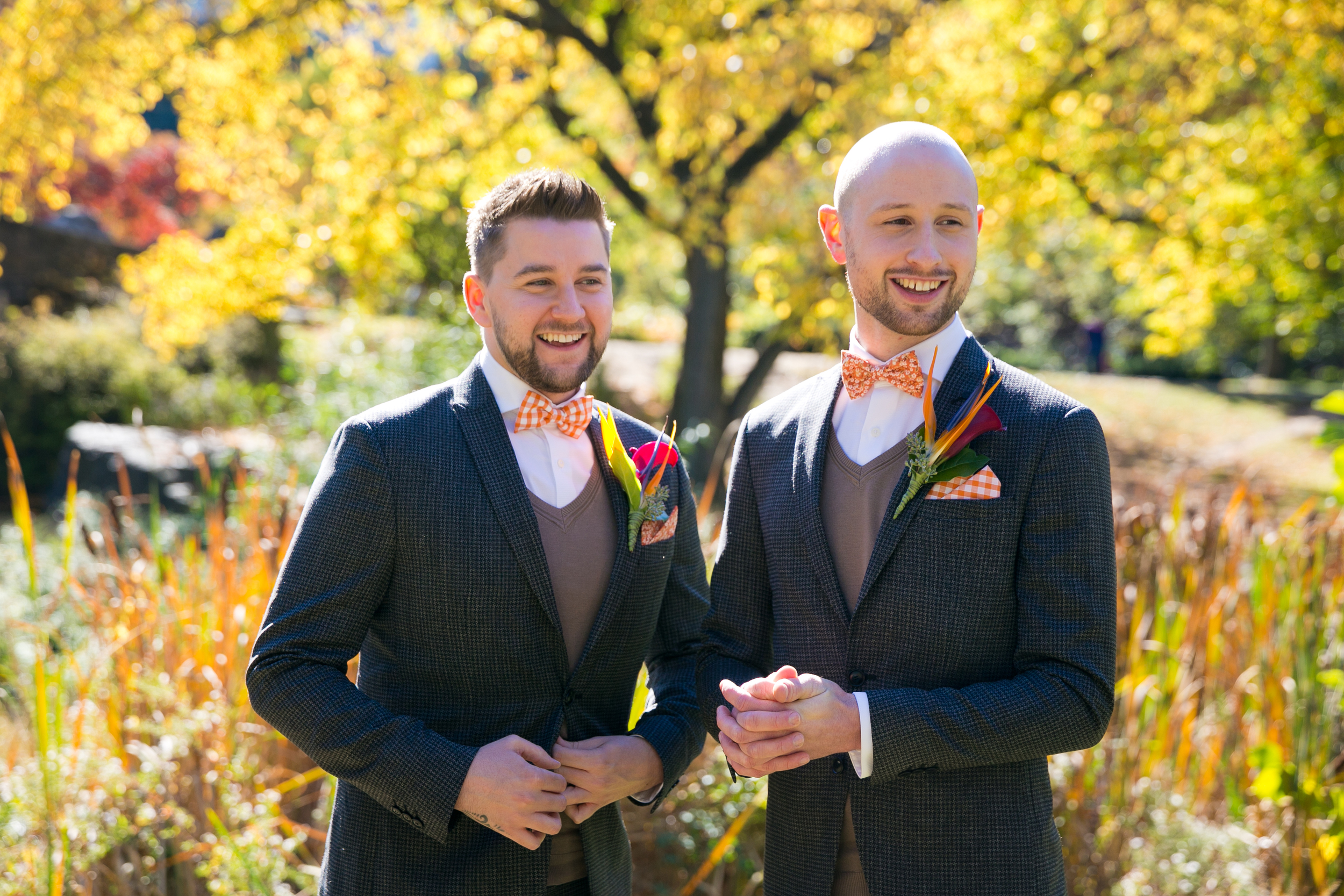 Wedding Officiant New Jersey | NYC Wedding Officiant
