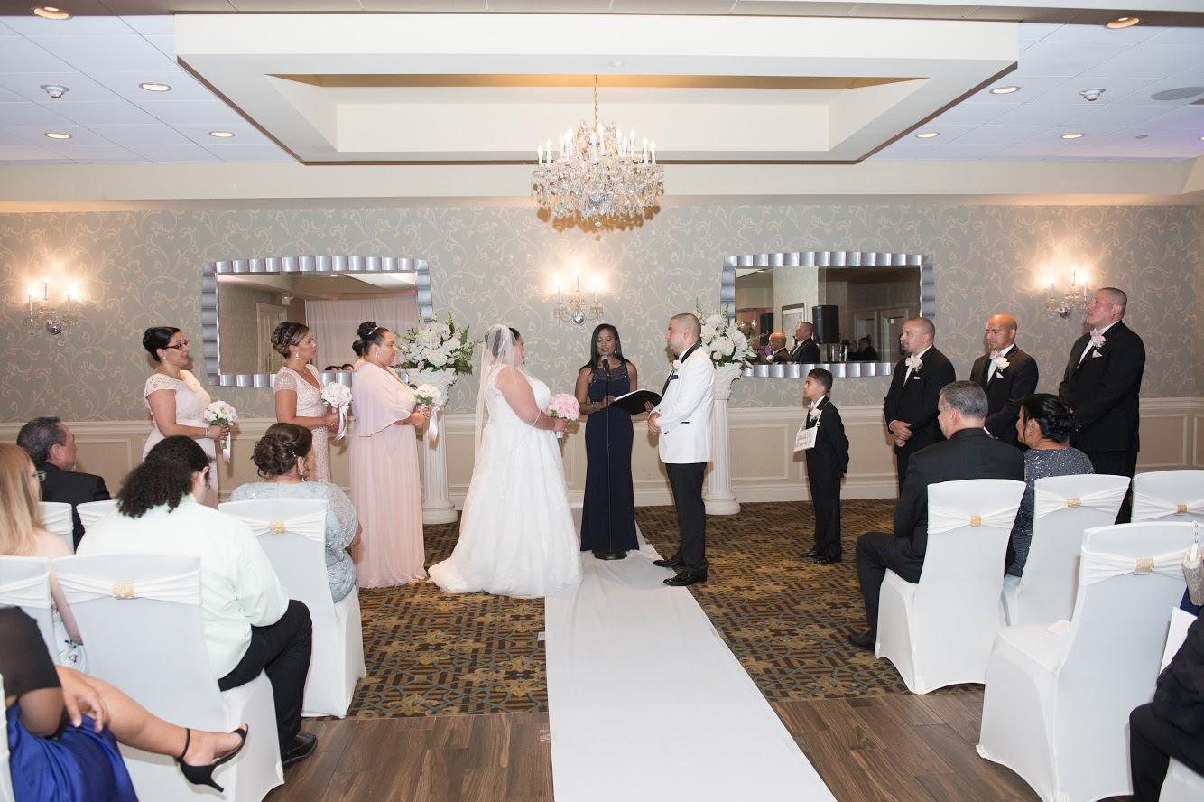 Aretha Gaskin | Weddings By Aretha