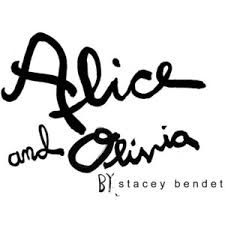Alice & Olivia by Stacey Bendet