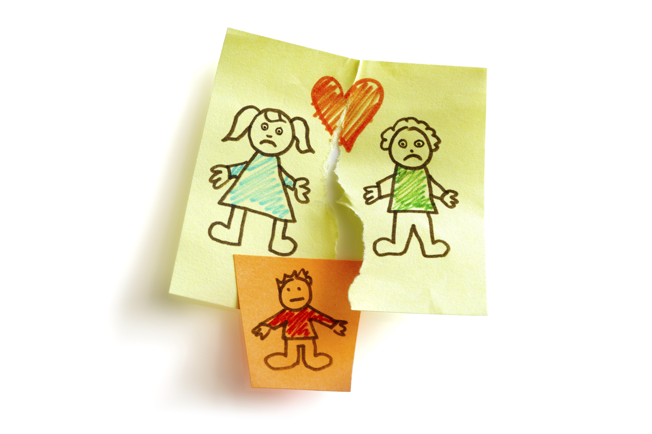 Divorce and Family Issues