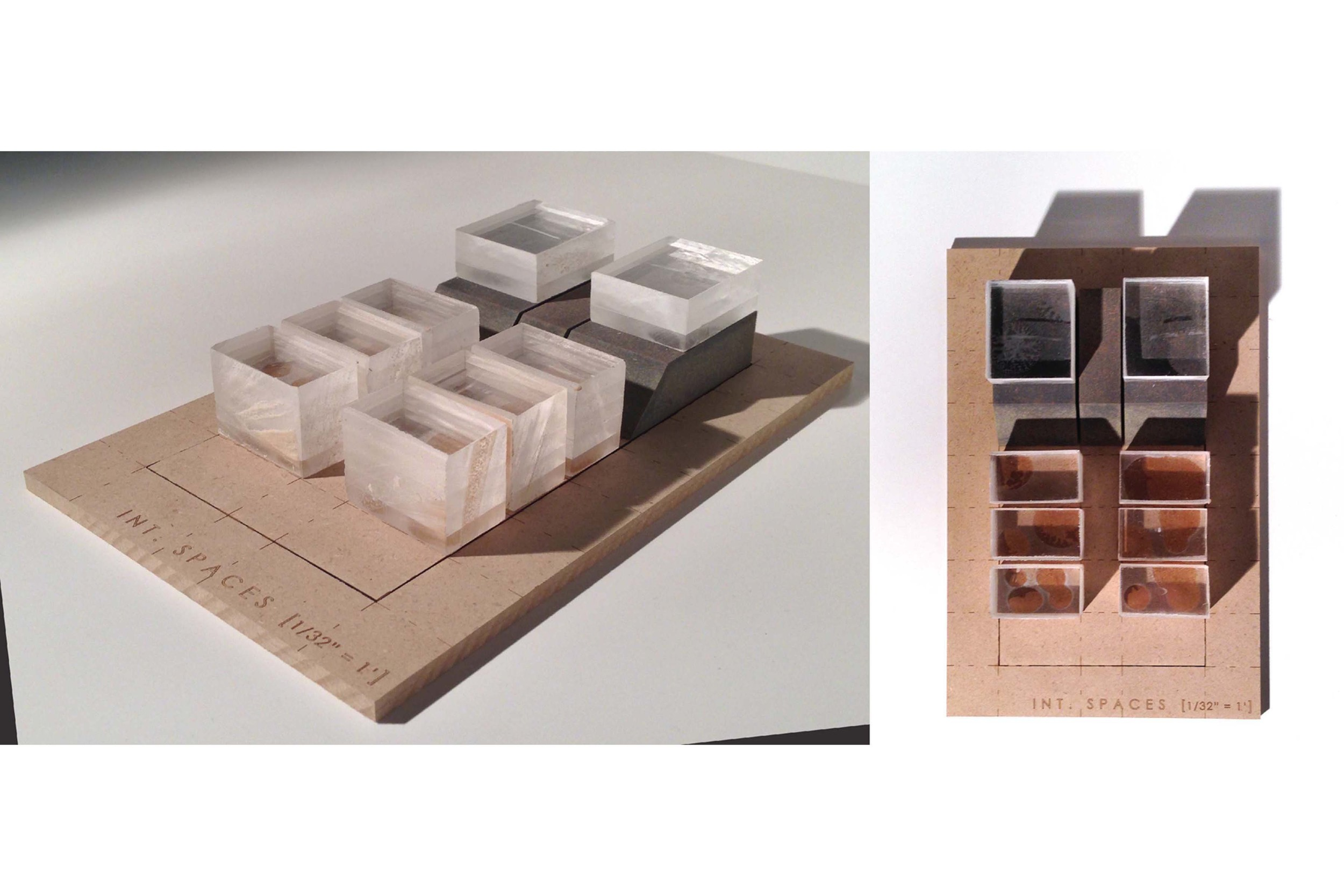 Concept Model: Volume