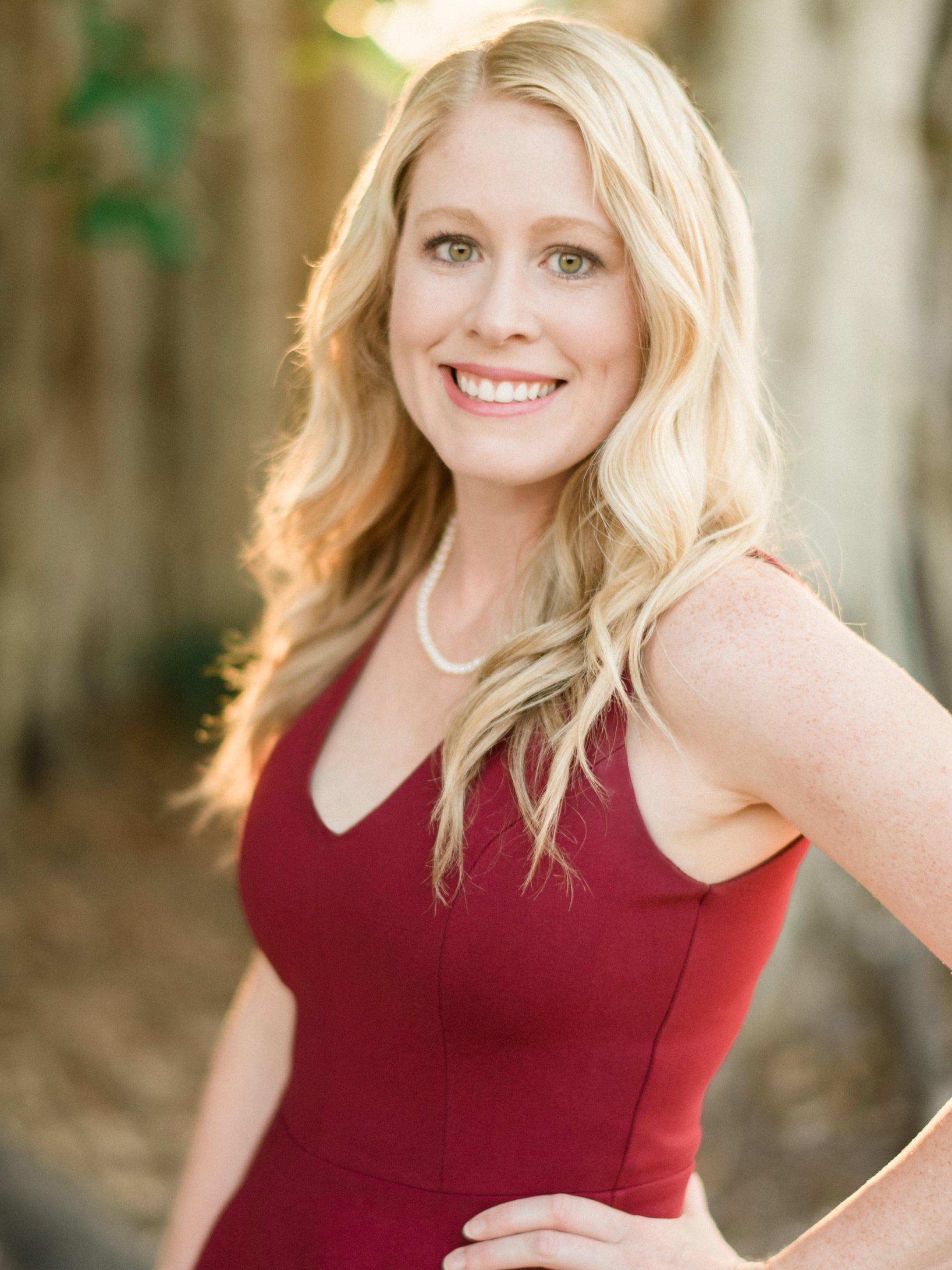 Owner/ Head Planner, Courtney Gabelbauer