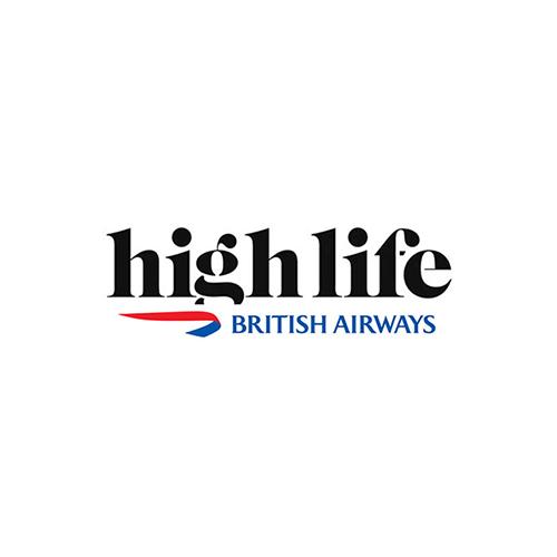 British Airways High Life Magazine - The Cool Side of Nashville