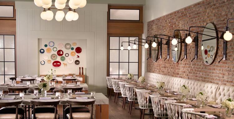Kitchen Notes photo:  omnihotels.com